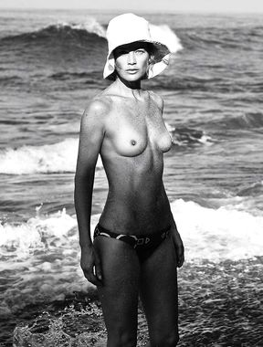 Carolyn Murphy - nudes only