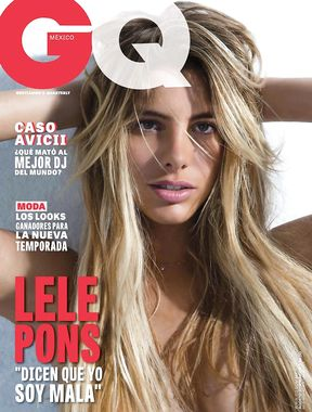 Lele Pons topless and sexy photos