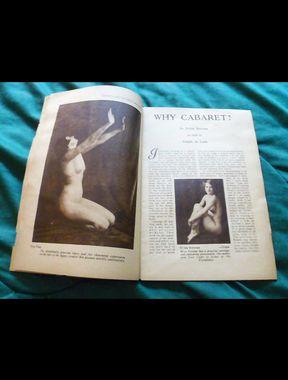 Barbara Stanwyck Nude Pics