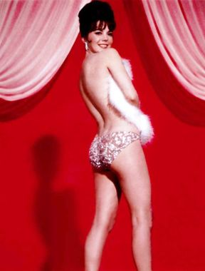 Natalie Wood topless pics revealed