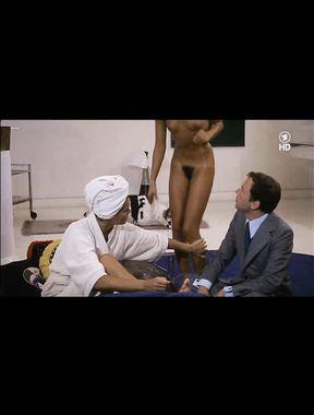 Romy Schneider nudes