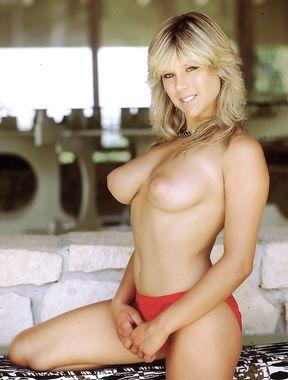 Samantha Fox tits