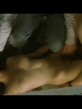 Eva Green pussy
