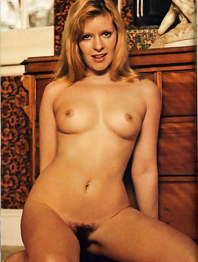 Mary Millington nude