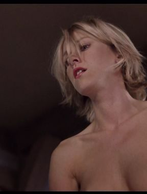 Naomi Watts topless