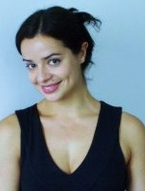 Raquel Karro nude