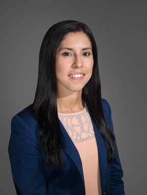 Ana Maria Munoz