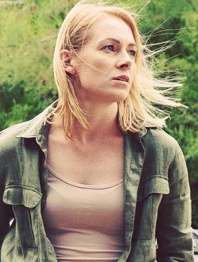 Joanna Madry