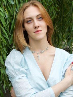 Polina Aug