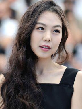 Kim nackt Min-hee  Old Flame: