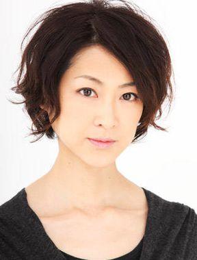 Erika Mabuchi