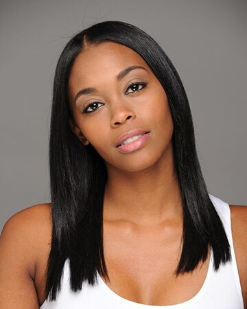 Nafessa Williams