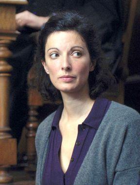 Stéphanie Cléau