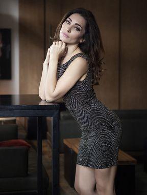 Carlotta Montanari nude