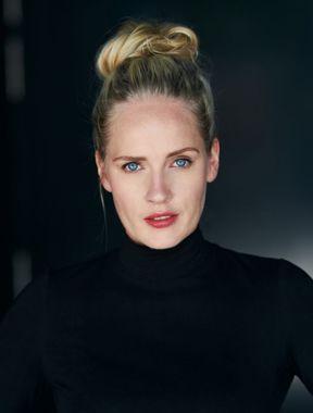 Claudia Helene Hinterecker