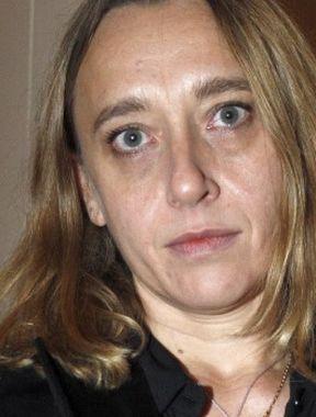 Faustine Lacour