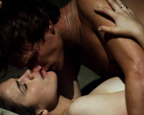 Hayley Atwell nude sex scene – The Pillars of The Earth s01 (2010)