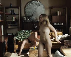 Jemima Kirke – Girls s06e01 (2017)
