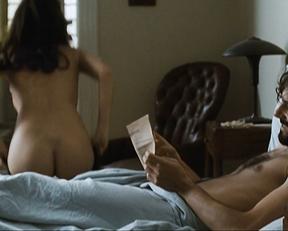 Ana Claudia Talancon sex scene – Arrancame la vida (2008)