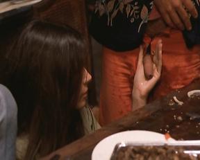 Carole Laure, Anna Prucnal – Sweet Movie (1974)