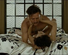 Anna Mouglalis sex scene – Coco Chanel & Igor Stravinsky (2009)