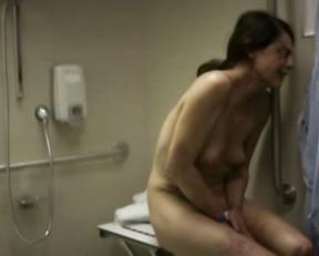 Anna Mouglalis  nackt