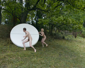 Roosa Soderholm - He ovat paenneet (2014)