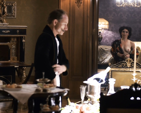 Ana Kavalis - Das Adlon. Eine Familiensaga (2013) HD 1080p