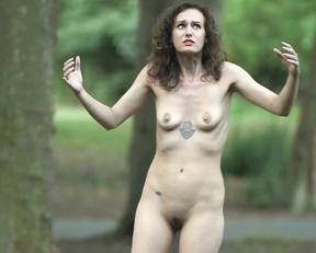 Miranda McCauley, Kara Lynn, Kara Addington, Gina Marie Russell - Nude Shakespeare (2016)