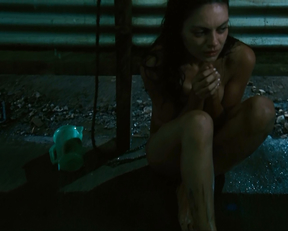 Mila Kunis nude – Boot Camp (2008)