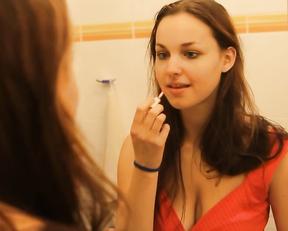 Andrea Dankova sexy - Moje sestra (2010)