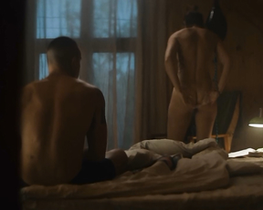 Agata Muceniece naked, etc - V kletke s01e03 (2019)