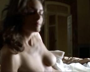 Raffaella Rea nude - Il Commissario De Luca s01e04 (2008)