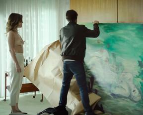 Cecilia Caballero Jeske naked - Belmonte (2018)
