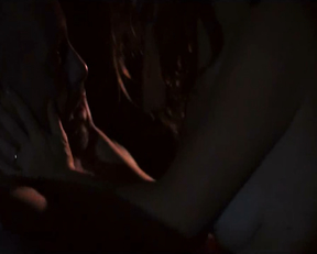 Sivane Kretchner sexy scene - The Reports on Sarah and Saleem (2018)