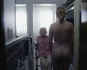 Maya Henry naked - For Nonna Anna (2017)