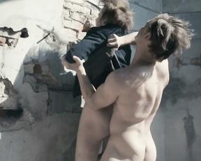Nina Loshchinina - Besy (2014)