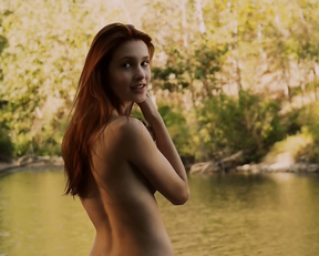 Alexia Fast nude - Last Kind Words (2012)