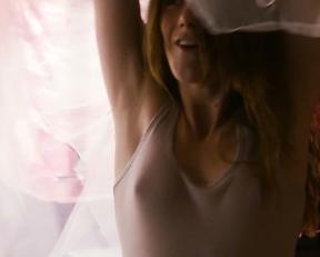 Miriam Stein naked - Omamamia (2012)