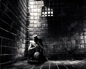 Carla Gugino – Sin City (2005)