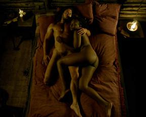 Sibongile Mlambo nude – Black Sails s04e01 (2017)