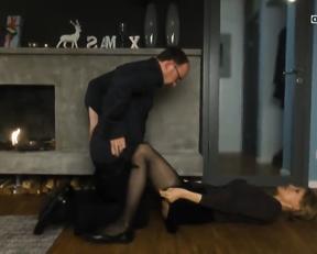 Erika Marozsan, Ina Weisse – Ich will Dich (2014)