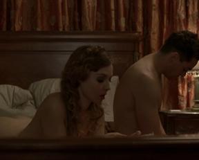 Anne Bergstedt Jordanova nude – Boardwalk Empire s03e06 (2012)