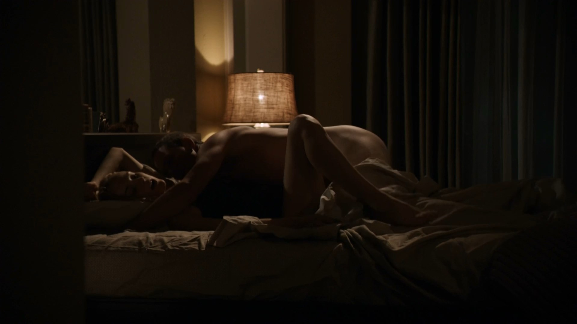 Kruger scene diane sex Diane Kruger