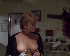 Erika Eleniak – Under Siege (1992)