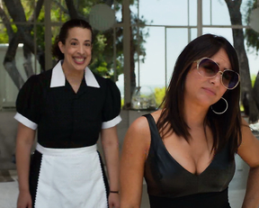 Pamela Adlon – Californication s07e07 (2014)