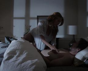 Maggie Grace nipslip – Californication s06e02 (2013)