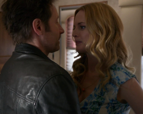 Heather Graham sex scene – Californication s07e08 (2014)