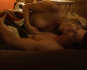 Malin Akerman naked, Kate Micucci naked – Easy s01e06 (2016)