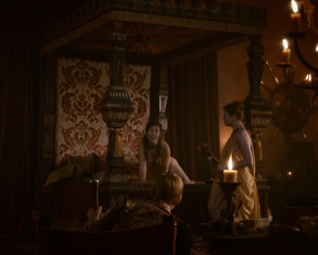 Maisie Dee nude – Game of Thrones s02e04 (2012)